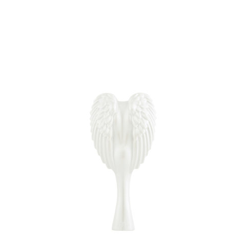 Tangle Angel Cherub Wow White