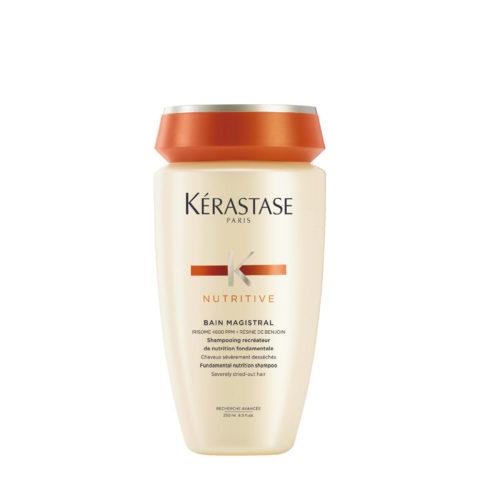 Kerastase Nutritive Bain Magistral 250ml - shampoo per capelli molto secchi