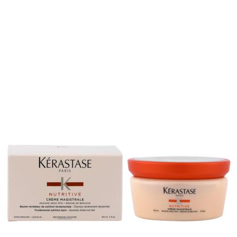 Kerastase Nutritive Creme Magistral 150ml - crema idratante senza risciacquo