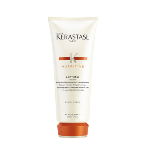 Kerastase Nutritive New Lait Vital 200ml