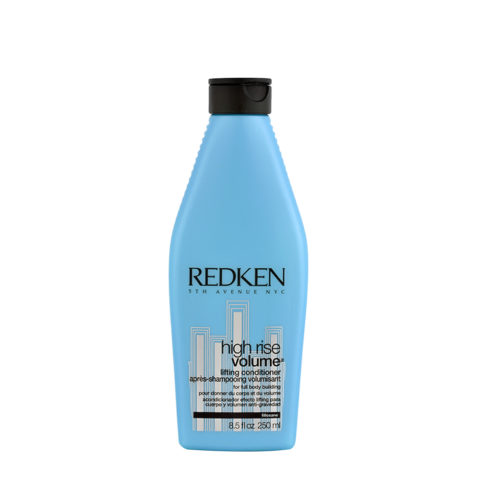 Redken High Rise Volume Lifting Conditioner 250ml - balsamo volumizzante