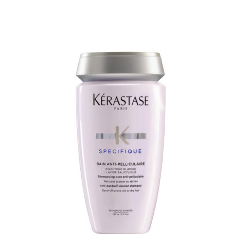 Kerastase Specifique Bain Anti-pelliculaire 250ml - shampoo antiforfora