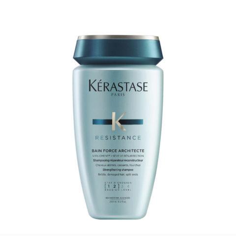 Kerastase Résistance Bain Force Architecte 250ml - shampoo ristrutturante