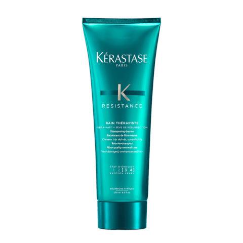 Kerastase Résistance Bain Therapiste 250ml - shampoo ristrutturante
