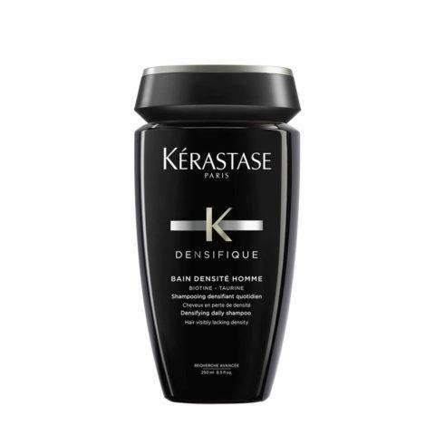 Kerastase Densifique Bain densite homme 250ml - shampoo densificante uomo