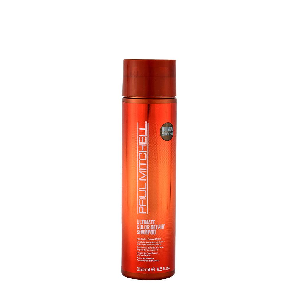 Paul Mitchell Ultimate Color Repair Shampoo 250ml Per Capelli Colorati