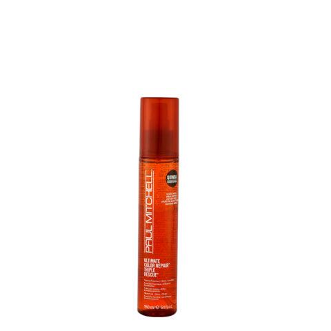 Paul Mitchell Ultimate color repair Triple rescue 150ml - spray di protezione termica
