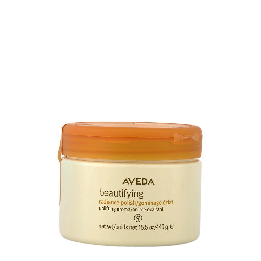 Aveda Bodycare Beautifying Radiance Polish 440gr - esfoliante corpo