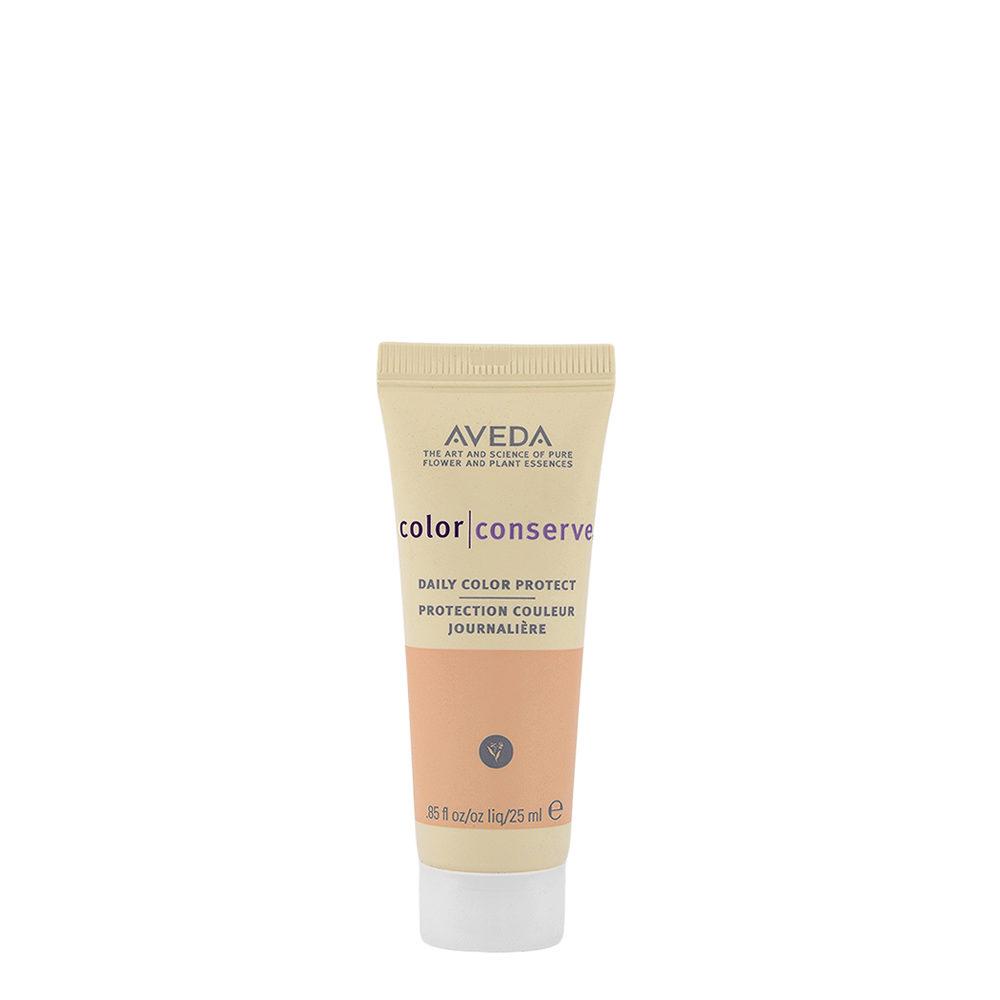 Aveda Color conserve Daily color protect 25ml - siero per capelli colorati