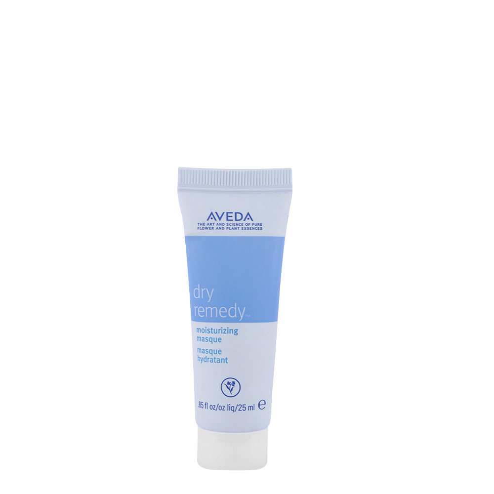 Aveda Dry remedy™ Moisturizing treatment masque 25ml