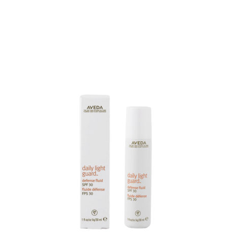 Aveda Daily Light Guard SPF30 30ml - idratante protettivo per il viso