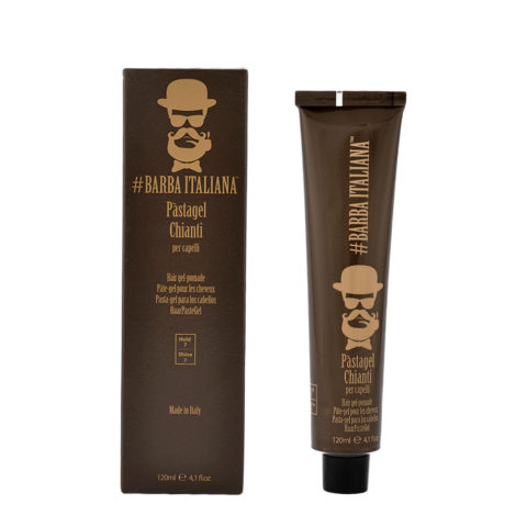 Barba Italiana PastaGel per capelli Chianti 120ml