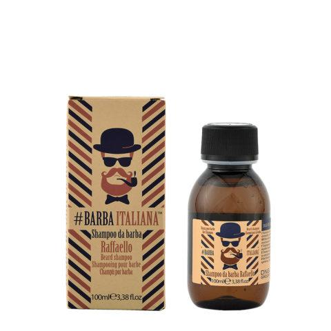 Barba Italiana Shampoo da barba Raffaello 100ml