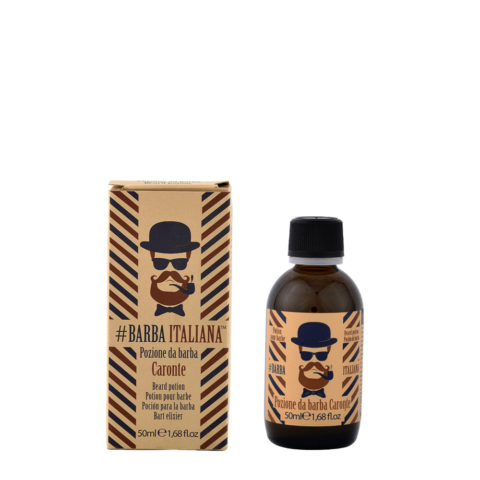 Barba Italiana Pozione da barba Caronte 50ml