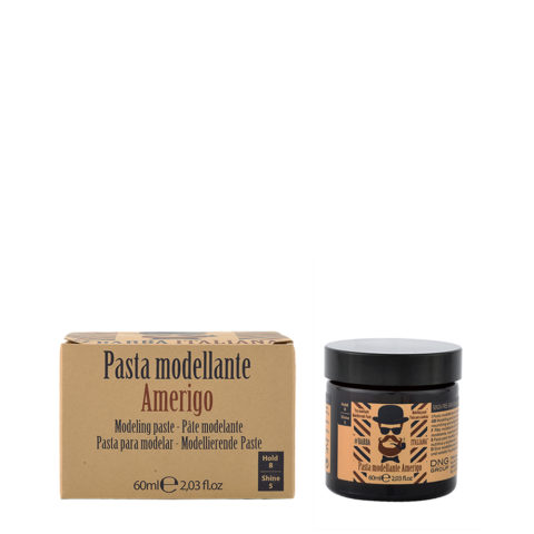 Barba Italiana Pasta modellante Amerigo 60ml