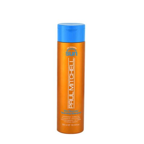 Paul Mitchell Sun Recovery hydrating shampoo 300ml - shampoo idratante dopo sole