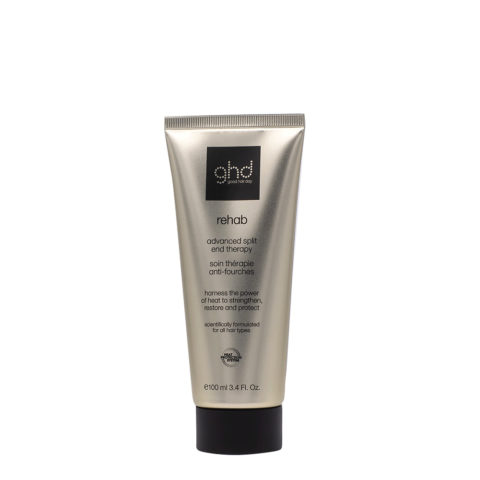 GHD Advanced Split End Therapy Crema per le Doppie Punte 100ml