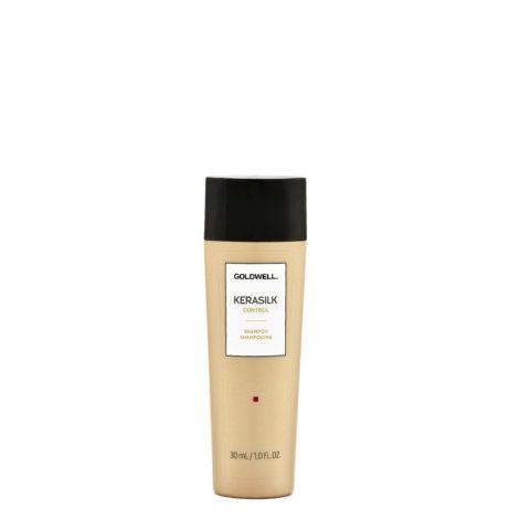 Goldwell Kerasilk Control Shampoo 30ml