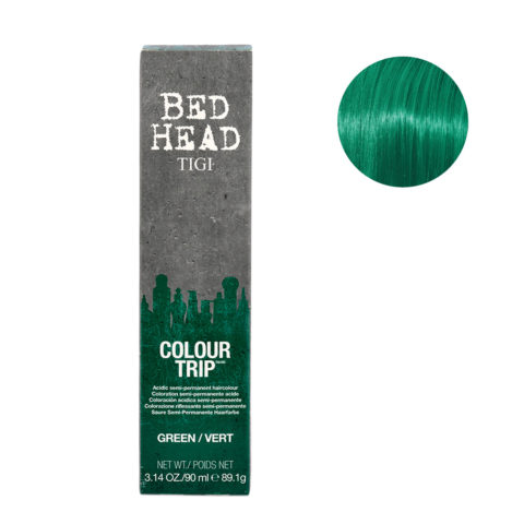 Tigi Colour Trip Green 90ml - verde