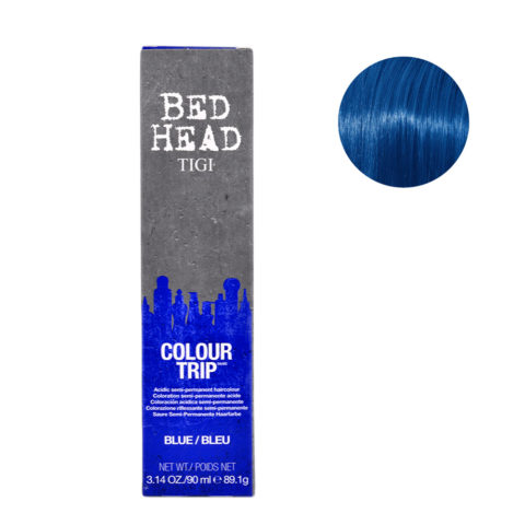 Tigi Colour Trip Blue 90ml - blu