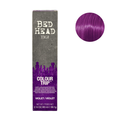 Tigi Colour Trip Violet 90ml - viola