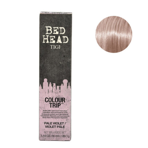 Tigi Colour Trip Pale Violet 90ml - viola chiaro