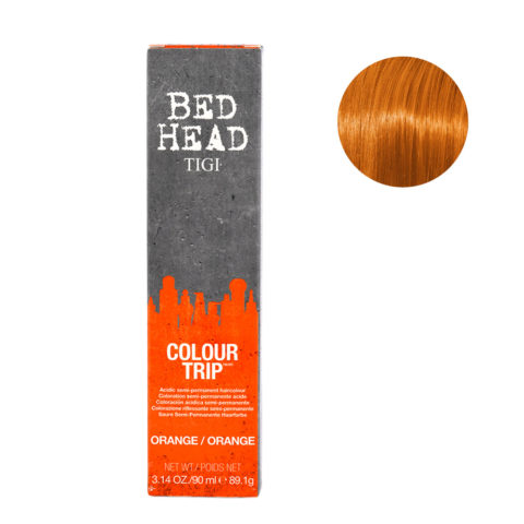 Tigi Colour Trip Orange 90ml - arancione