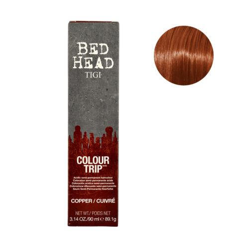 Tigi Colour Trip Copper 90ml - rame