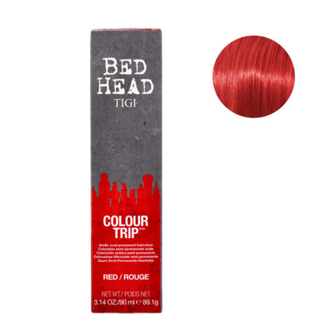 Tigi Colour Trip Red 90ml - rosso