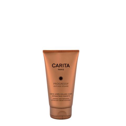 Carita Skincare Crème Après-Solaire Corps Reparatrice Fermeté 150ml - crema corpo doposole riparatrice