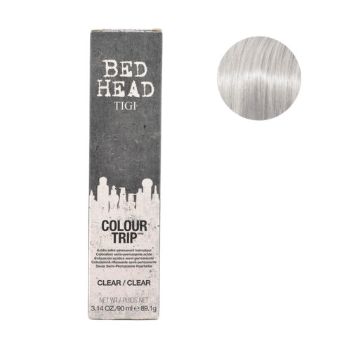 Tigi Colour Trip Clear 90ml - neutro