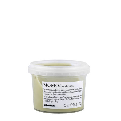 Davines Essential hair care Momo Conditioner 75ml - balsamo idratante