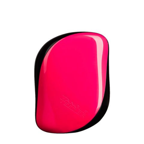 Tangle Teezer Compact Styler Pink Sizzle - spazzola compatta