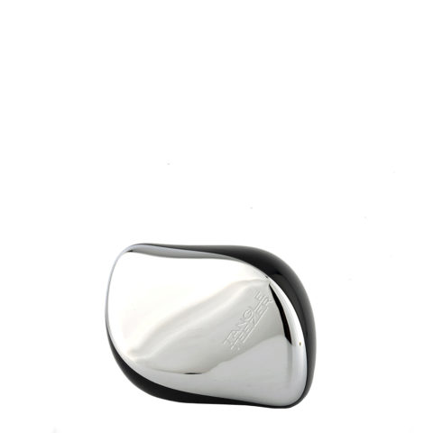 Tangle Teezer Compact Styler Silver Luxe