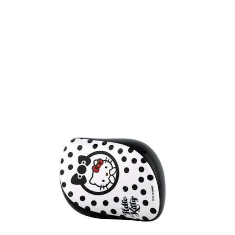 Tangle Teezer Compact Styler Hello Kitty Bianca - spazzola compatta