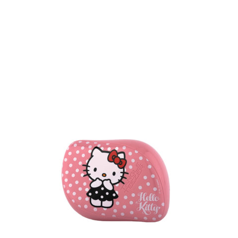 Tangle Teezer Compact Styler Hello Kitty Rosa - spazzola compatta