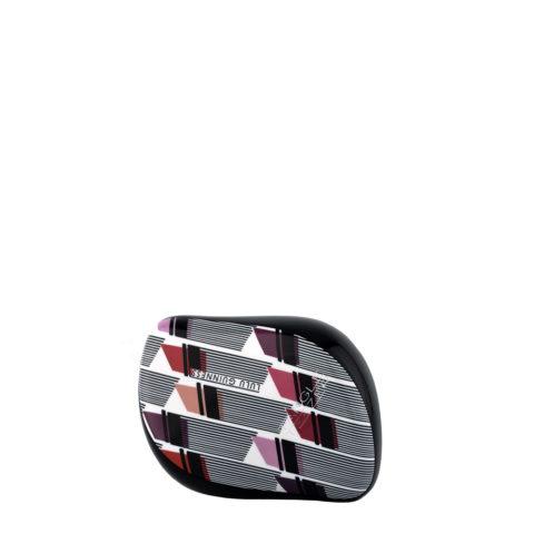 Tangle Teezer Compact Styler Lulu Guinnes vertical Lipstick