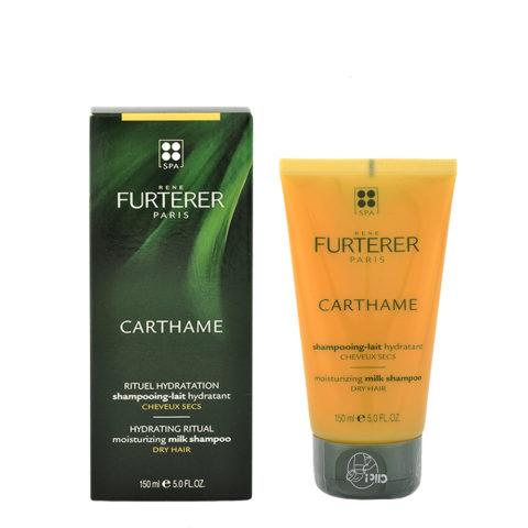René Furterer Carthame Moisturizing Milk Shampoo 150ml - shampoo latte idratante
