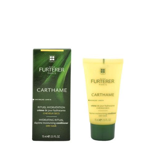 René Furterer Carthame Daytime Moisturizing Conditioner 75ml - crema per capelli secchi senza risciacquo