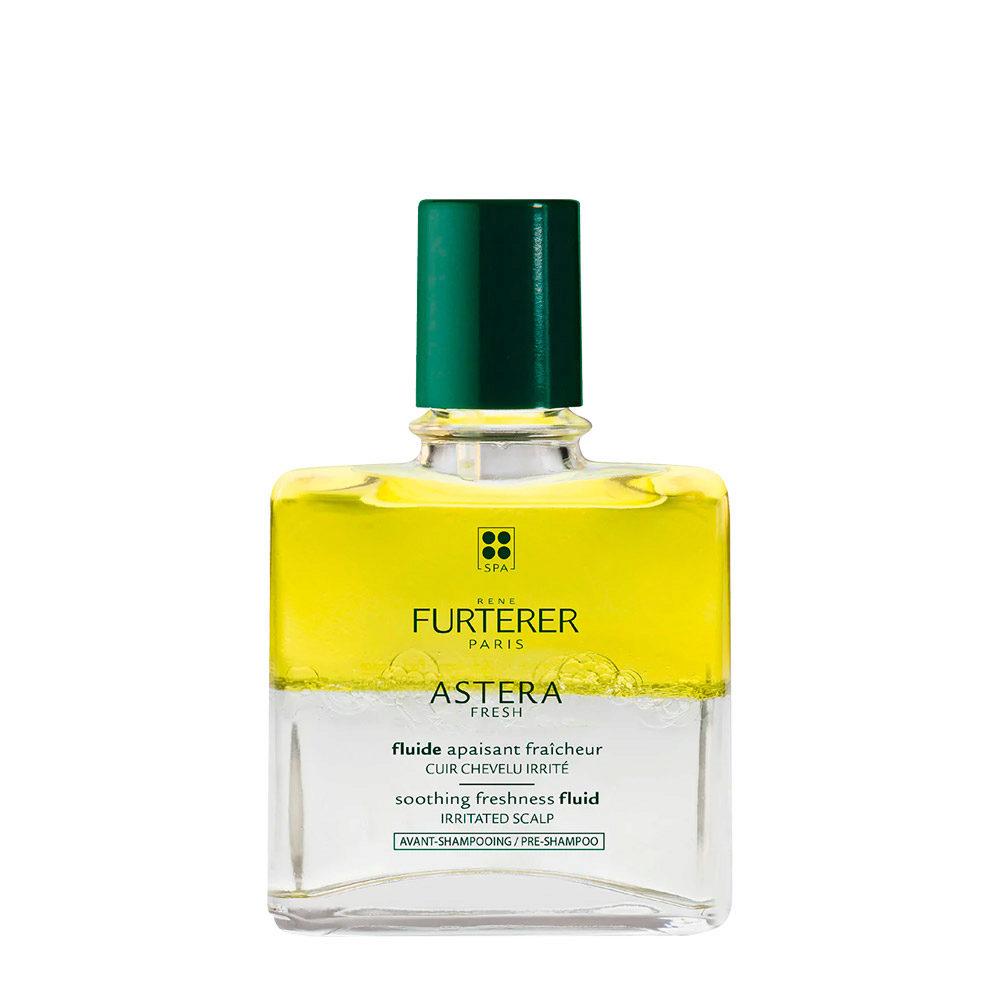 Renè Furterer Astera Fresh Soothing Freshness Fluid 50ml - fluido lenitivo