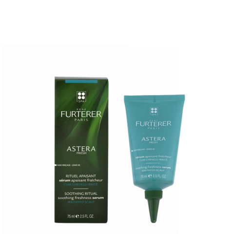 René Furterer Astera Fresh Soothing Freshness Serum 75ml - siero lenitivo