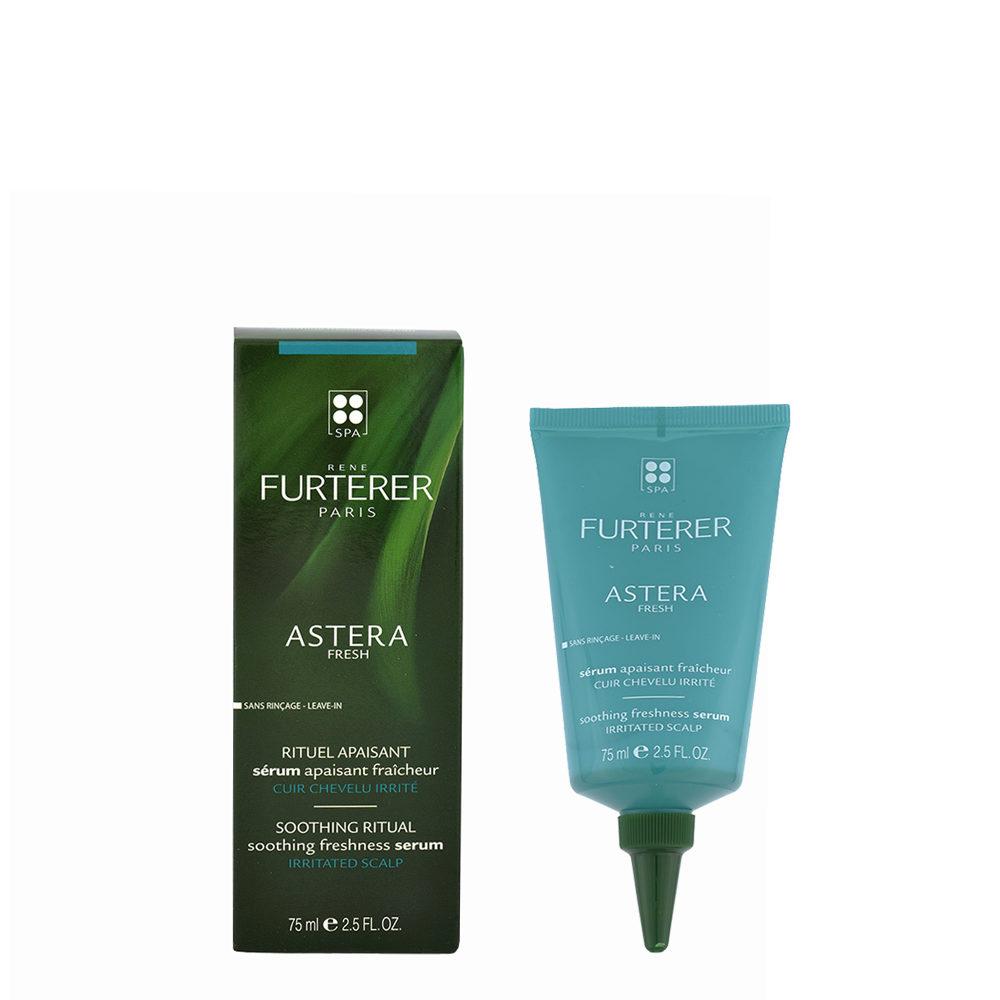 René Furterer Astera Fresh Soothing Freshness Serum 75ml - siero lenitivo
