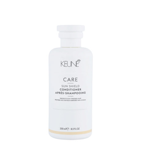 Keune Care Line Sun Shield Conditioner 250ml - balsamo di protezione solare