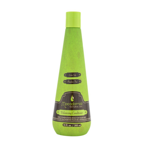 Macadamia Volumizing Conditioner 300ml - balsamo volumizzante