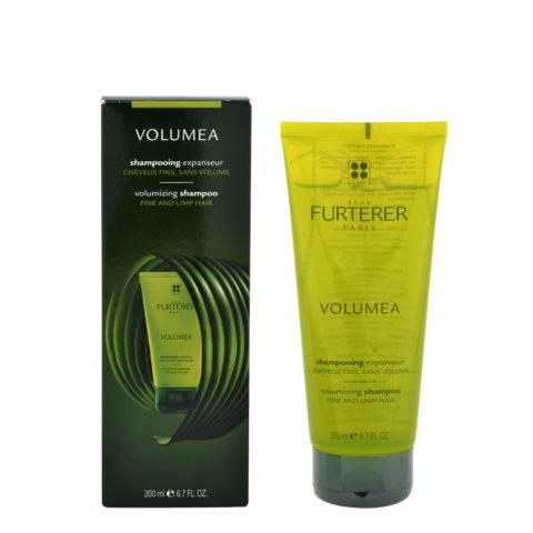 René Furterer Volumea Volumizing shampoo 200ml - shampoo volumizzante