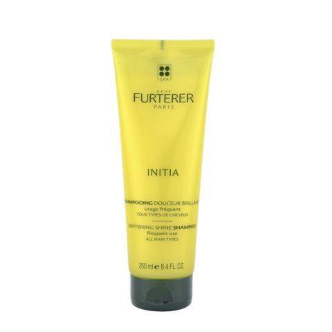 René Furterer Initia Softening Shine Shampoo 250ml - shampoo di brillantezza