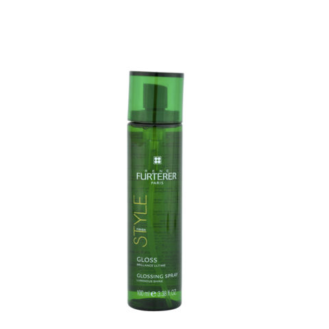 René Furterer Styling Glossing spray luminous shine 100ml - spray lucidante brillantezza estrema