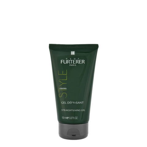 René Furterer Styling Straightening Gel 150ml - gel vegetale