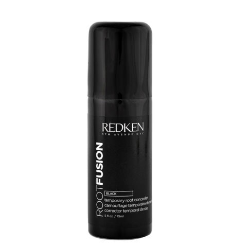 Redken Root Fusion Black 75ml