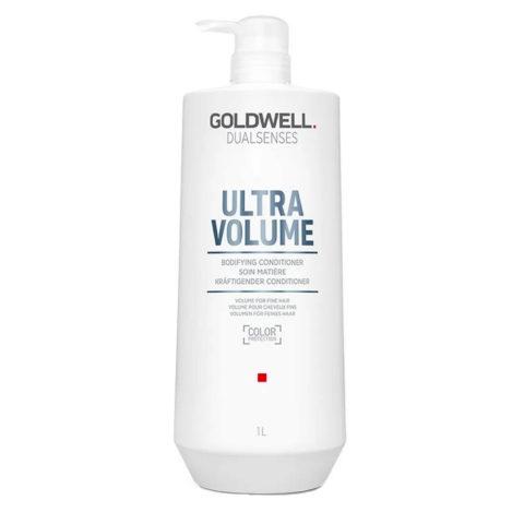Goldwell Dualsenses Ultra volume Bodifyng conditioner 1000ml - balsamo volume